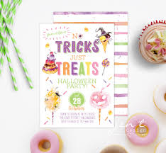 Printable Halloween Invites 9 Halloween Party Invitations That Guests Will Love
