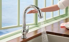 Kohler Touch Kitchen Faucet Kohler Touchless Kitchen Faucet 2016 05 23 Supply House Times