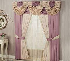 Cheap Curtains And Valances 35 Valance Designs Patterns Ideas With Pictures