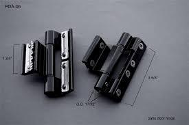 Patio Door Accessories Pda 06 Patio Door Accessories Aa Window Parts U0026 Hardware
