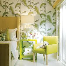Decorating With Wallpaper by Home Decorating Guide Sunset