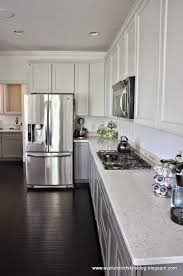 Two Colour Kitchen Cabinets A Two Toned Client Kitchen An Announcement Evolution Of Style