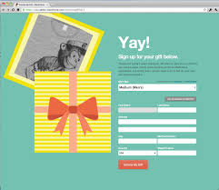 thanksgiving mail to clients mailchimp integrates with surveymonkey