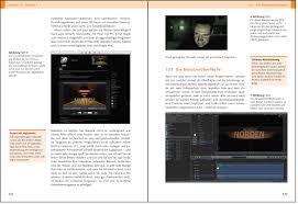 si e des motions cut pro x 10 2 das umfassende handbuch zur neuen version 10 2