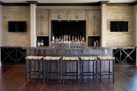 distressed wood bar cabinet appealing oslo bar cabinet image gallery in home bar rustic design