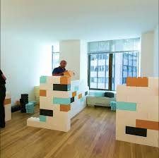 everblock com este sistema modular de blocos de plástico ao estilo lego