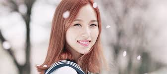 popular kpop hair colours twice mina s hair timeline hair looks from debut to now kpop