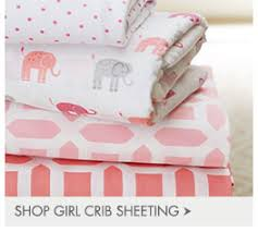 flannel crib sheet pottery barn kids