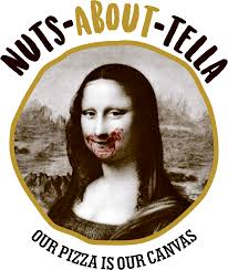nuts about tella