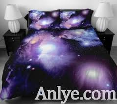 most popular green galaxy bedding sets with 1 beautiful galaxy