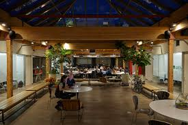 Coworking Space Sf Become A Partner Galvanize