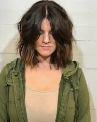 long hairstyles layered part in the middle hairstyle middle part hairstyles 24 flattering ways to pull one off