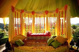 decoration for indian wedding indian wedding decoration ideas themes