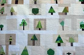 Not Just One Tree In The Forest U2026 Wombat Quilts