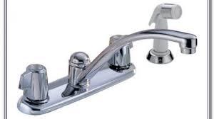 delta lewiston kitchen faucet amazing delta lewiston kitchen faucet sinks and faucets home design delta lewiston kitchen faucet remodel 585x329 jpg