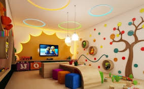 Ideas For Decorating Kindergarten Classroom Modern Ideas For Kindergarten Interior Decor 10 Creative Home