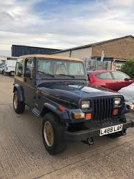 used jeep wrangler cars for sale gumtree