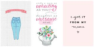 day cards 15 free printable mothers day cards ecards to print for s day