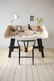 mini bureau créer un bureau atelier dans un petit espace idée créativeidée