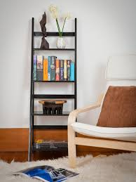 Wooden Ladder Bookcase by Wooden Ladder Shelf U2013 Www Gummybabies Com Au
