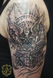 29 best demon tattoo designs images on pinterest demon tattoo