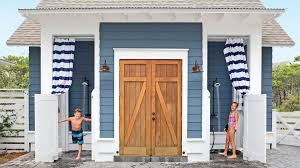 The Art Of Decorating A Front Entrance by Ideas For Creating An Inviting Entryway Coastal Living