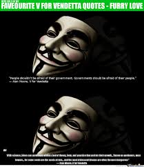 Guy Fawkes Mask Meme - my faveourite movie quotes v for vendetta by furrylove meme center