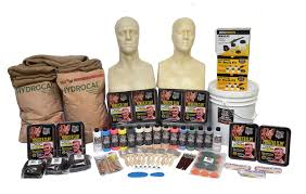 Halloween Mask Crafts The Monster Makers Complete Latex Halloween Mask Making Kits 216