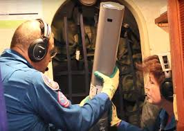 how is target in atlantic terminal om black friday steve cole nasa earth expeditions