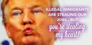 Valentines Day Funny Memes - 14 donald trump digital valentine s day cards and funny memes