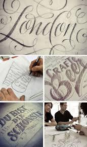 best 25 hand lettering tutorial ideas on pinterest calligraphy