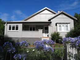 california bungalow exterior color scheme google search
