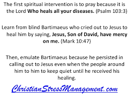 Blind Bartimaeus In The Bible How To Fight For Your Health With Bible Verses