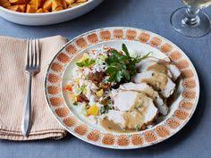 maple hickory roasted turkey breast at pauladeen time for