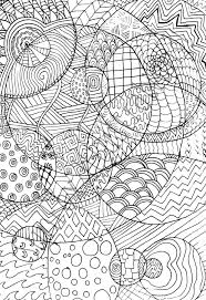 free printable zentangle coloring pages zentangle coloring page digital download printable collection free