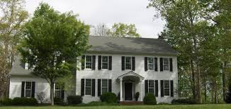 siding and roofing charlottesville va