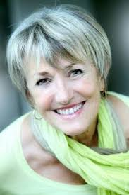 50 a69 year old short hair cuts 403 best lovely in gray images on pinterest grey hair hair cut