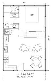 guest cottage floor plans kit homes and guest house kits mohave style