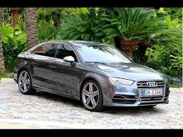 audi s3 cost 2015 audi s3 review ratings specs prices and photos the car