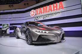 lexus lfa v10 yamaha yamaha wants to sell you a sports car autoguide com news