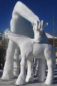 640 best snowmen and other snow sculptures images on