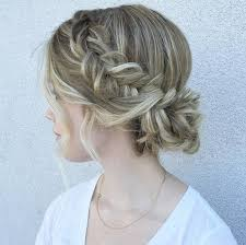 side buns for shoulder length fine hair gallery prom hairstyles updos for medium hair black hairstle