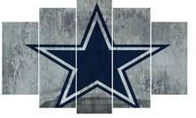 Dallas Cowboys Home Decor Popular Cowboy Canvas Art Buy Cheap Cowboy Canvas Art Lots From
