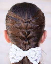 what jesse nice braiding hairstyles mermaid heart braid valentine s day hairstyle instructions and