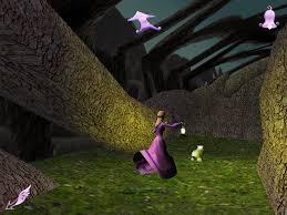 barbie magic pegasus screenshots windows mobygames