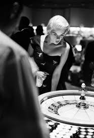 jane mansfield frank worth jayne mansfield plays roulette in vegas for sale