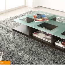 small cozy living room snazzy coffee table with hidden storage two