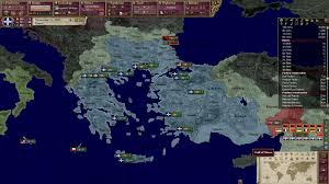 Byzantine Empire Map Forming Byzantine Empire Paradox Interactive Forums