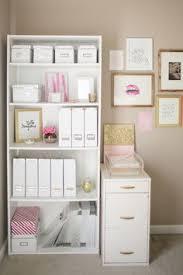 on the shelf accessories office tour bonnie bakhtiari of b is for bonnie studio desk desk