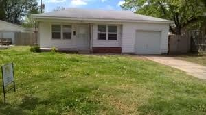 3 Bedroom Apartments Wichita Ks 2416 W Rita St Wichita Ks 67213 3 Bedroom Apartment For Rent For